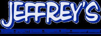 Jeffrey's Logo